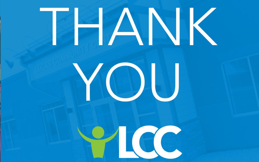 LCC receives influx of support during Richland Gives